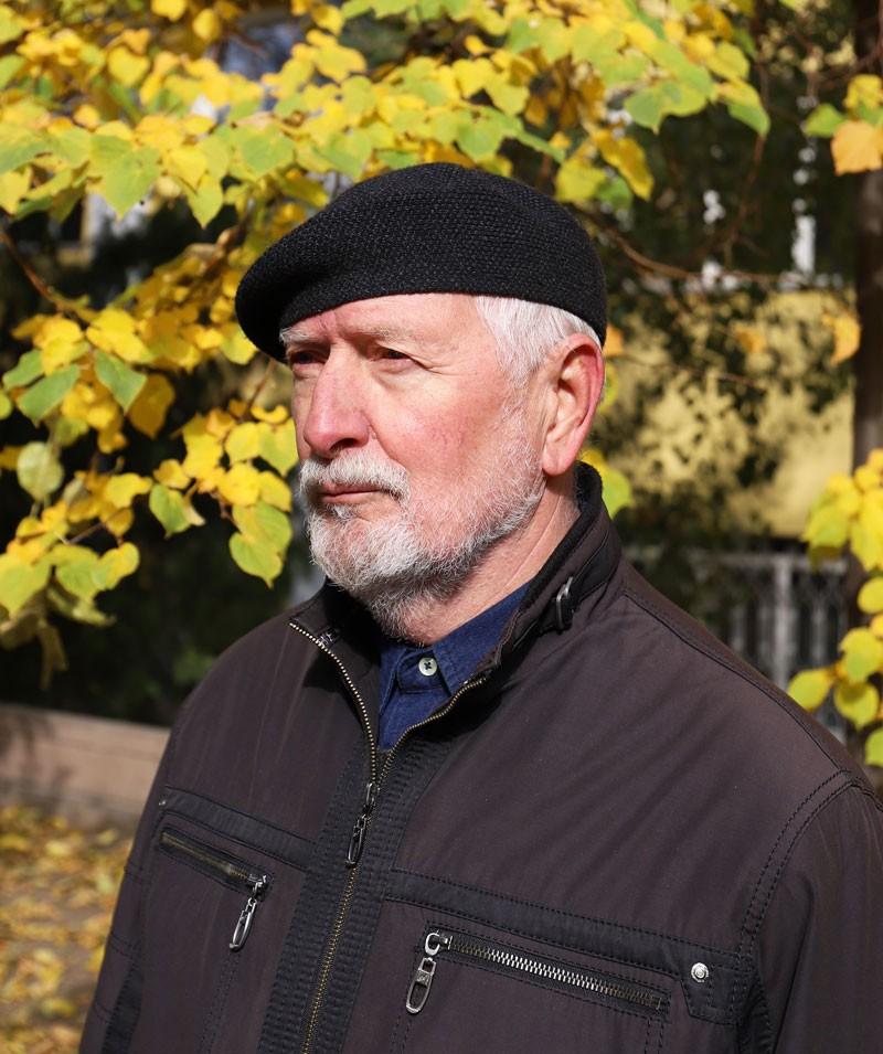 Shorokhov-Pavel